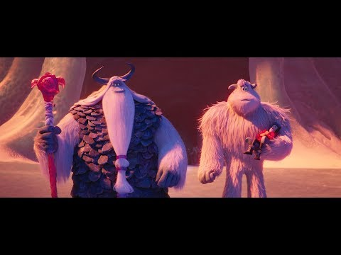 "SMALLFOOT - ""Let It Lie"" performed by Common"