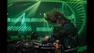 Tomorrowland Belgium 2017 | Tommy Trash