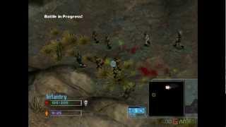 Aliens Versus Predator: Extinction - Gameplay Xbox HD 720P