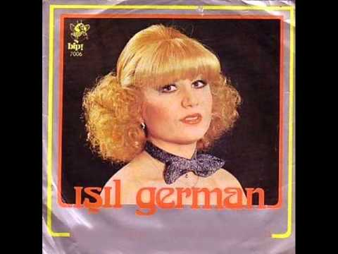 Işıl German-Aşkın Kederi