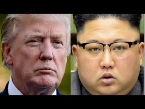 North & South Korea meeting may pave way for U.S. summit