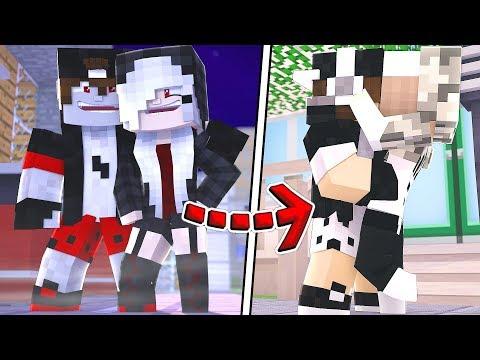 Minecraft - ROMANCE DE VAMPIROS #50 - TENHO UMA NAMORADA VAMPIRA E UMA NAMORADA HUMANA?!