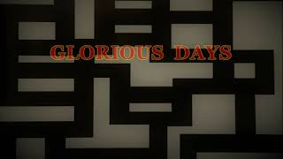 GLORIOUS DAYS Cover Vavengle 映像 PV.