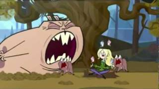 Total Drama Revenge Of The Island Episode 5 Part 1/2