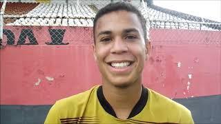 Baixar TV EJ: Paulista - Atacante Kaio Bala comenta sobre seu apelido