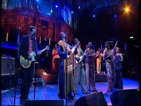 Bassekou Kouyate & Ngoni Ba - Ladon @ Royal Albert Hall