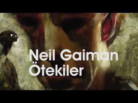 Neil Gaiman - Ötekiler Öyküsü - Sesli Kitap