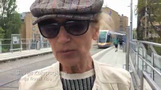 Kaip prisijungti ir atsijungti su Luas Tram Leap Card, Dublinas, Airija - Silvija Travel Tips