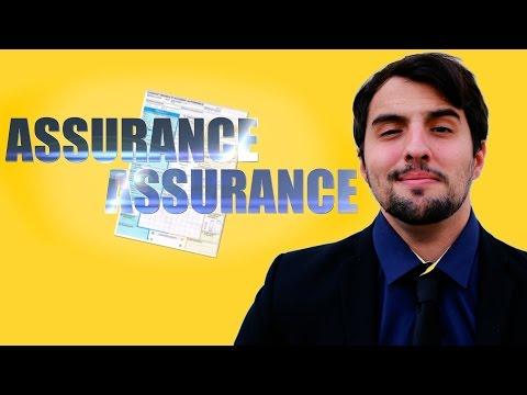 Assurance Assurance - Le Scénarisque