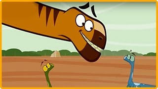 I'm A Dinosaur - Argentinosaurus