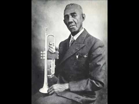 Bunk's Brass Band - In Gloryland