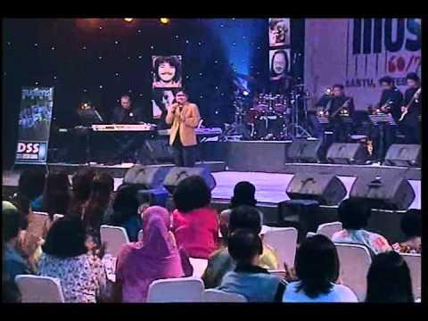 EDDY SILITONGA (Live @Temu Kangen Bersama Komunitas Musik 60/70/80)