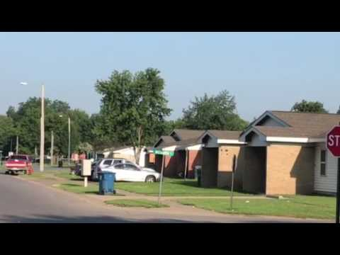"CHARLESTON, MO.: ""WHERE ARE THE HOUSING AUTHORITY & POLICE"" PT.1"