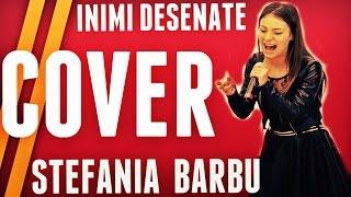 Stefania Barbu - Inimi Desenate ( COVER )