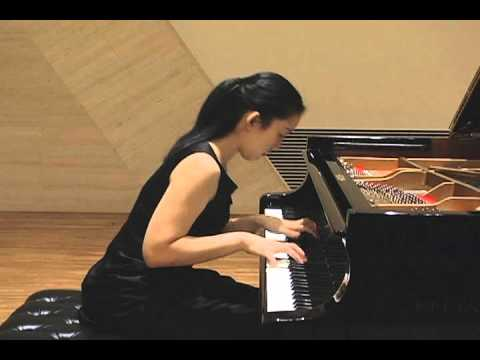 """Bach: Prelude and Fugue BWV858/ Chopin: Op.25-10/ Liszt: """"Chasse-neige"""""""