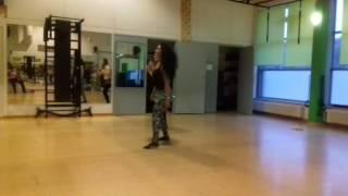 Sa'd El Soghayar - El Enab (dance)