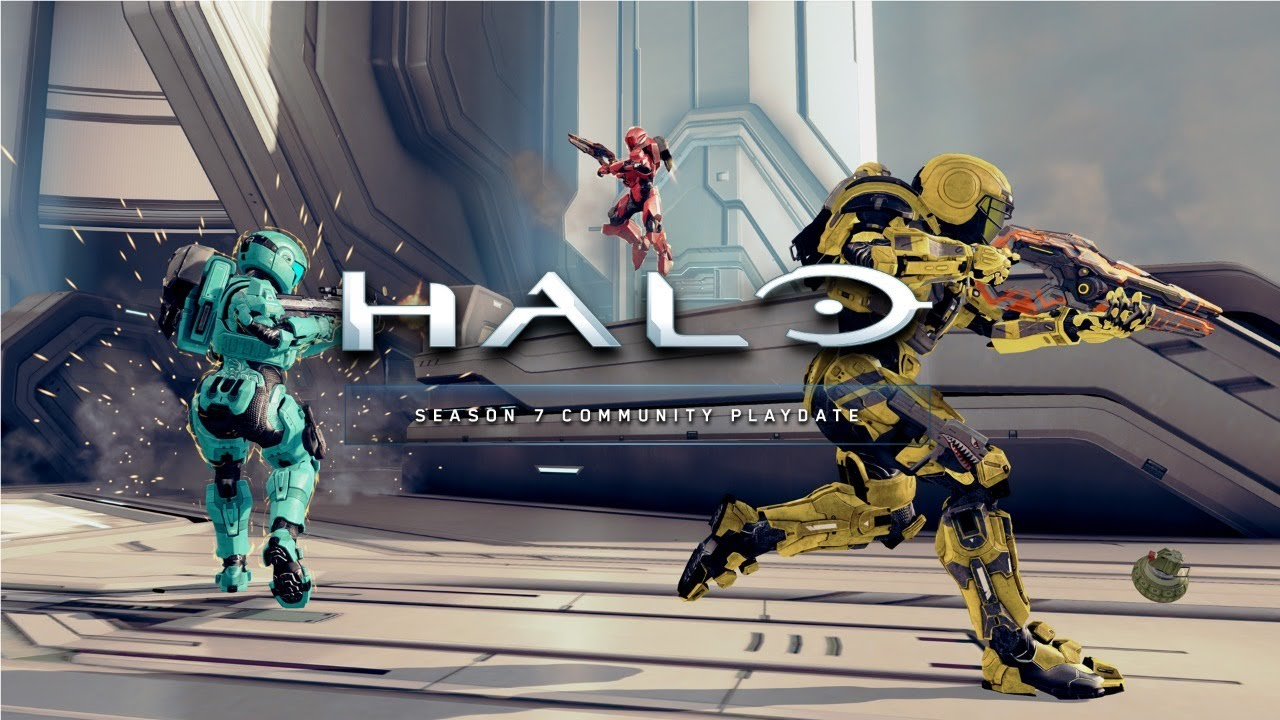 Halo Community Playdate   Halo: The Master Chief Collection