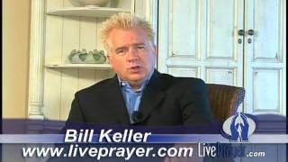 6/2/10 LivePrayer - Could Adolph Hitler be in Heaven? - Part 1 of 3