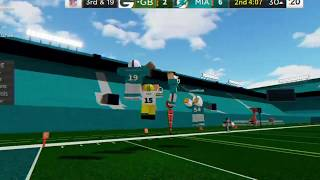 Football Fusions Highlights | The Start.. | Part 1 | ROBLOX