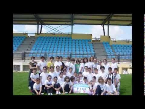 Coverciano 3 maggio 2012 – Carta etica dello sport.wmv