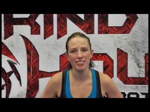Unlocking the Cage with Jessica Philippus