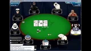 Турнир Full Tilt Poker Фрироллы 25$