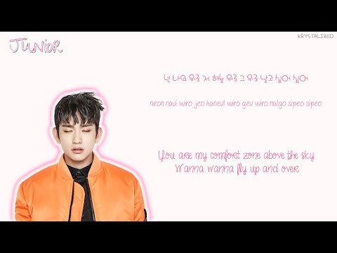 GOT7 - Fly [HAN|ROM|ENG Color Coded Lyrics]