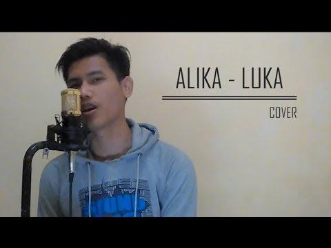 ALIKA - LUKA ( COVER )