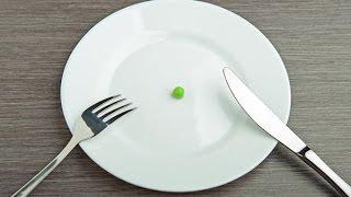 Как похудеть в домашних условиях!День 4 !!! Голод наступает!!!