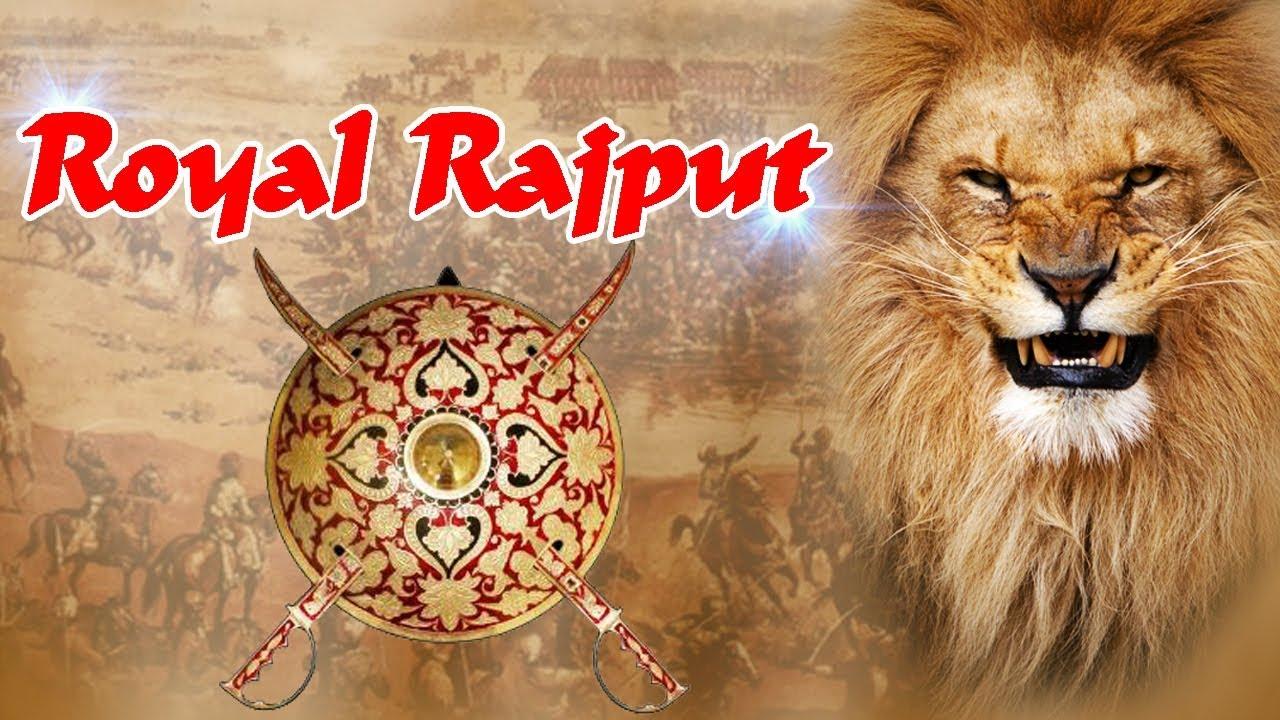 Rajput Talwar Baji || Never Seen Before New Rajputana Video ||Super Hit  Talwar Video 2017||