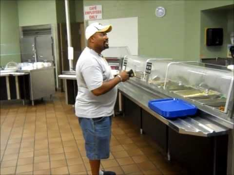 Slim Pickings: College Students Eating On A Budget, TSTC Waco