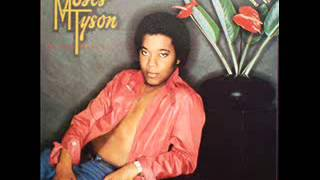 Moses Tyson - Love Is My Reason