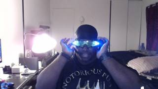 Unboxing C.O.D. Call of Duty GOGGLES - Glasses - Night Vision