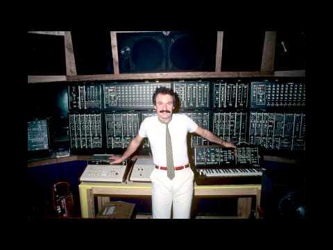 Electric Dreams: The Giorgio Moroder Story  Episode 1 BBC Radio 2