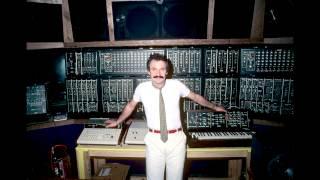 Electric Dreams: The Giorgio Moroder Story - Episode 1 (BBC Radio 2)
