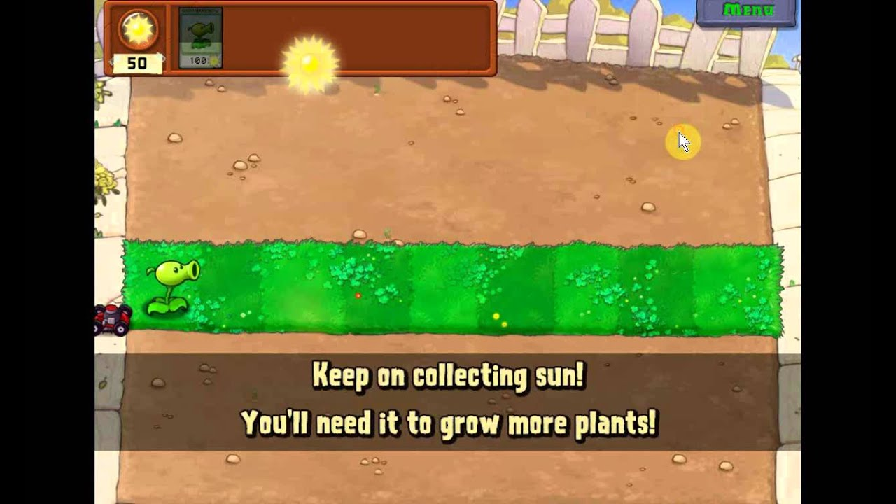 Dowload Plants vs Zombies Full Crack For Pc