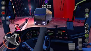 Yeni Şehir Köprü Macerası 🚍🔥 Otobüs Simulatör : Ultimate Multiplayer! Otobüs Oyunları Android screenshot 5