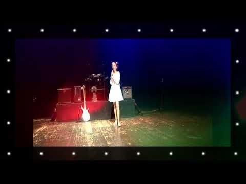 MARIA BOJETE- pop- Kronstadt Music Fest 2018