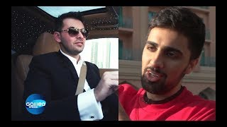 Saygin Yalcin and Mo Vlogs Documentary (FULL) - English subtitle