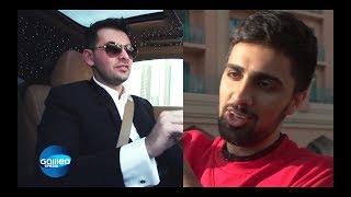 Saygin Yalcin and Mo Vlogs Documentary FULL - English subtitle