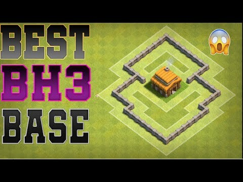 Clash Of Clans Best Town Hall 3 [TH3] Base Design -  #2