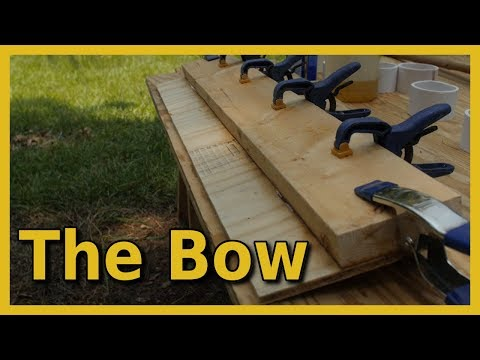 The Bow Thai Longtail Boat Plans