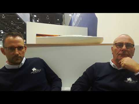 Italia Yachts si racconta: l'11.98 è in arrivo