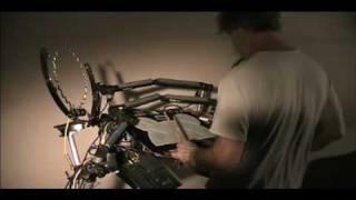 High Roller, Crystal Method  : OrbVroomer drumKat live