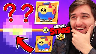 Secret v Brawl Pass! Opening odměn a Questy! | Brawl Stars