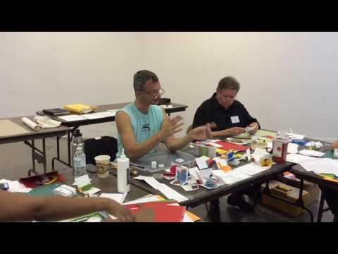 Shawn Sheehy: Arrowmont Workshop 2016