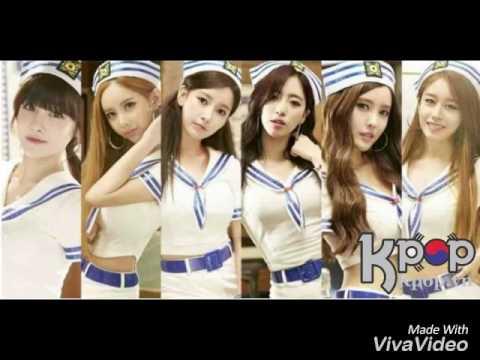 Hình ảnh đẹp của nhóm t-ara