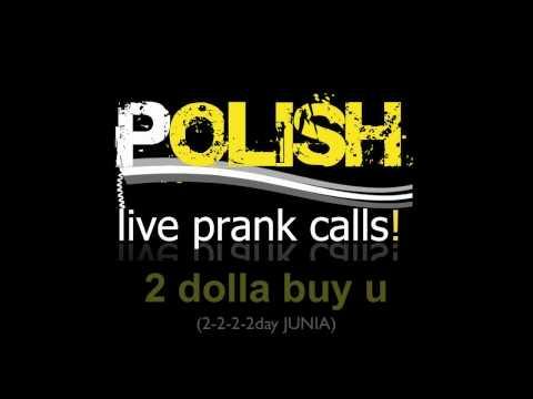 Polish Pranks - Tai Ming