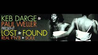 Lost & Found - Real R&B And Soul