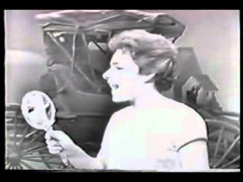 Brenda Lee - Just Because (1958)